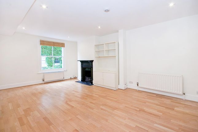 Thumbnail Terraced house to rent in Doughty Mews, London