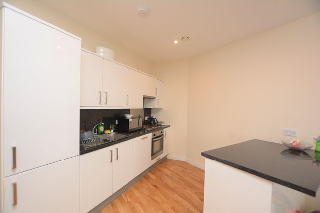 Thumbnail Flat for sale in The Panorama, Park Street, Ashford
