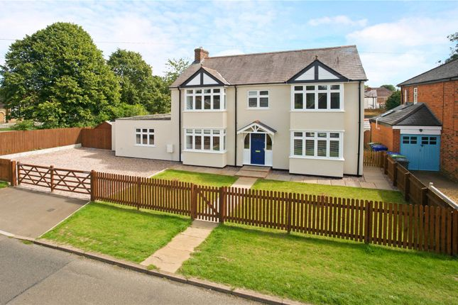 Thumbnail Detached house for sale in Astrop Road, Middleton Cheney, Banbury, Oxfordshire