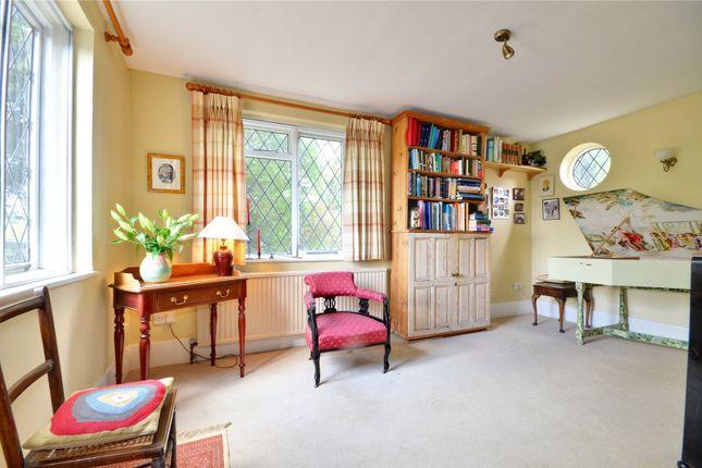 Living Room of Lingfield, Surrey RH7
