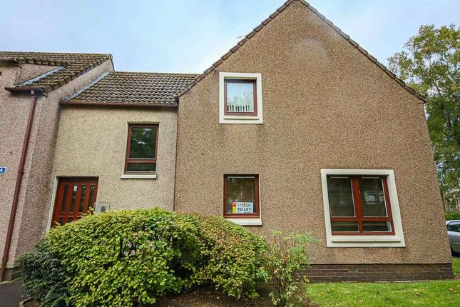 Thumbnail Flat to rent in Kirkgate, West Calder