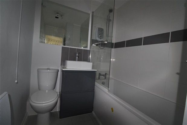 Bathroom of Jeffrey Lodge, Fir Trees Place, Preston PR2