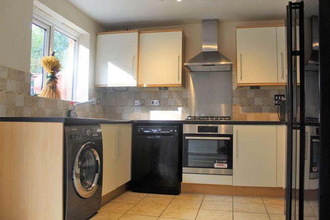 Kitchen of Nine Acres Close, Hayes UB3