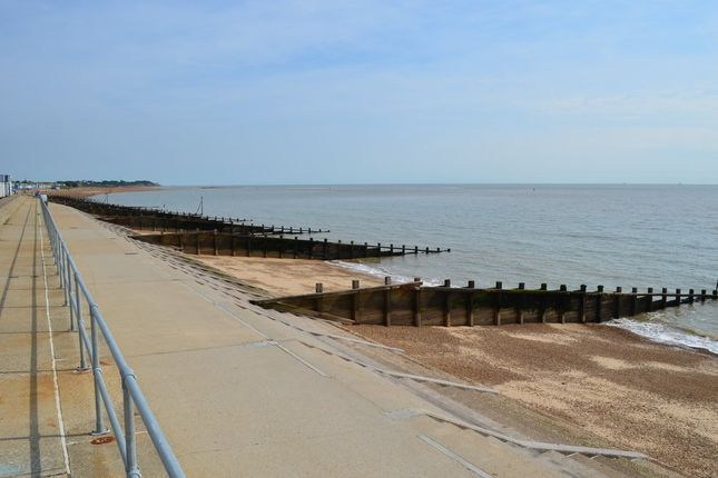 Property for sale in Bawdsey Close, Old Felixstowe, Felixstowe
