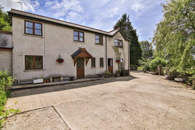 Thumbnail Semi-detached house for sale in Heol Las, Coity, Bridgend