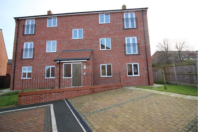 2 bed flat for sale in Mulberry Close, Ormskirk