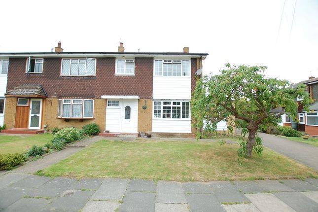 Thumbnail Terraced house for sale in Malting Lane, Orsett, Grays