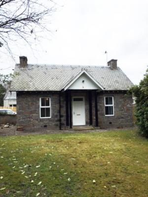 Thumbnail Cottage to rent in Countesswells Road, Cults, Aberdeen