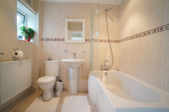 Bathroom of Darnley Road, Strood, Kent ME2