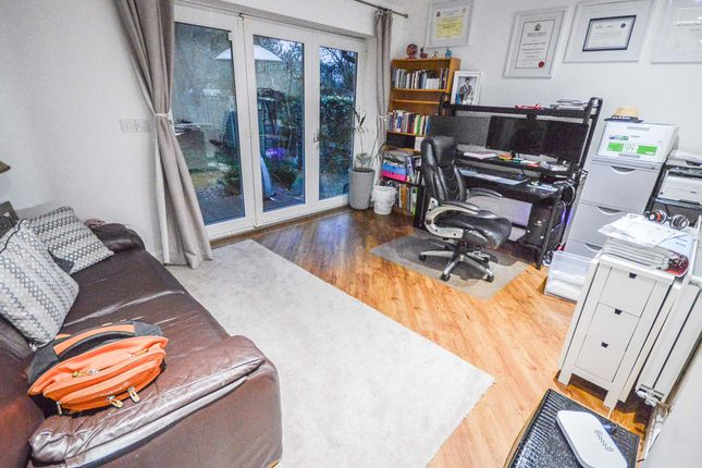 Family Room of New Forest Road, Brooklands, Manchester M23
