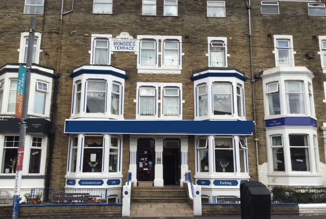 Thumbnail Hotel/guest house for sale in 46-48 Charnley Road, Blackpool