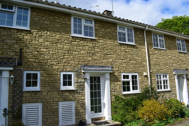 Thumbnail Terraced house to rent in Boston Mews, Boston Spa, Wetherby
