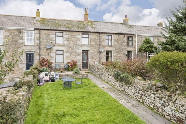 Thumbnail Cottage for sale in Pendarves Street, Troon, Camborne