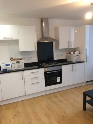 Thumbnail Flat to rent in Anson Road, Victoria Park