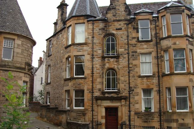 Thumbnail Flat to rent in Princes Street, Stirling Town, Stirling