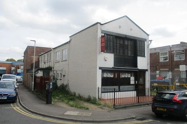 Thumbnail Restaurant/cafe to let in 5 Peel Street, Bedford, Bedfordshire
