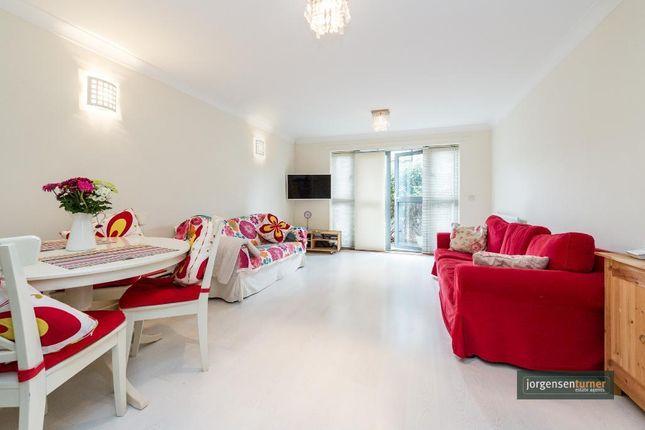2 bed flat for sale in Heathstan Road, Shepherds Bush, London