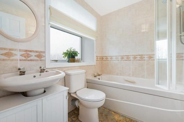 Bathroom of Barbour Avenue, Stirling, Stirlingshire FK7