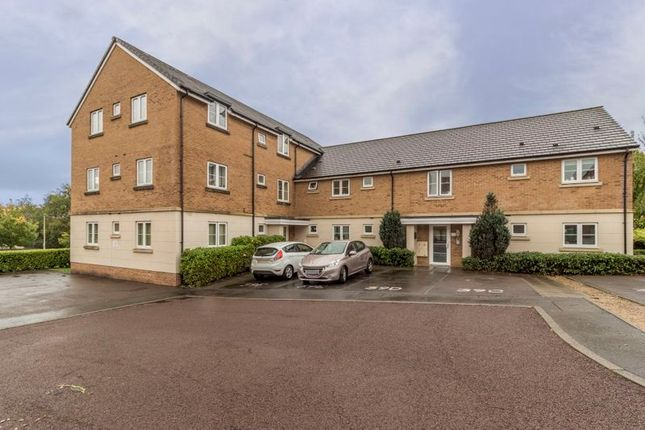 Thumbnail Flat for sale in Drum Tower View, Caerphilly