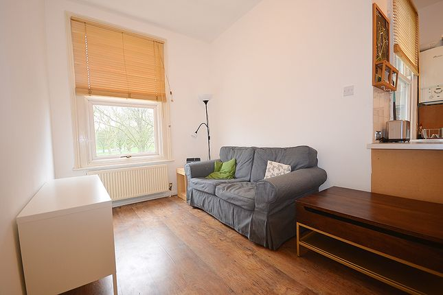 Thumbnail Flat to rent in Endymion Road, Finsbury Park