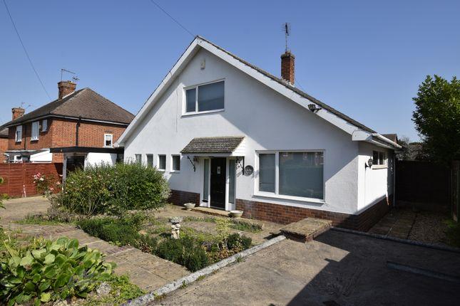Thumbnail Detached house for sale in Hallfields, Edwalton