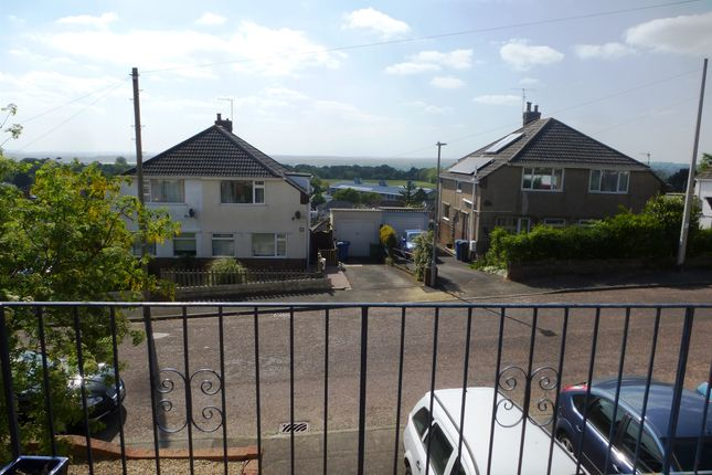 3 bed semi-detached house for sale in Haymoor Road, Parkstone, Poole