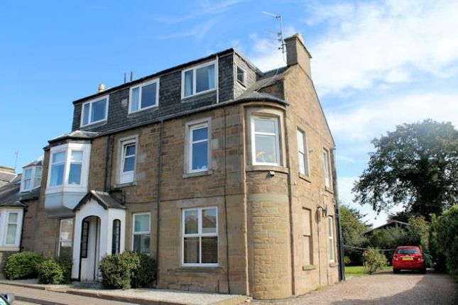 Thumbnail Flat to rent in Queen Street, Carnoustie