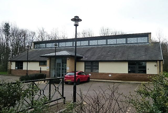 Thumbnail Office for sale in Balliol Business Park, Newcastle Upon Tyne