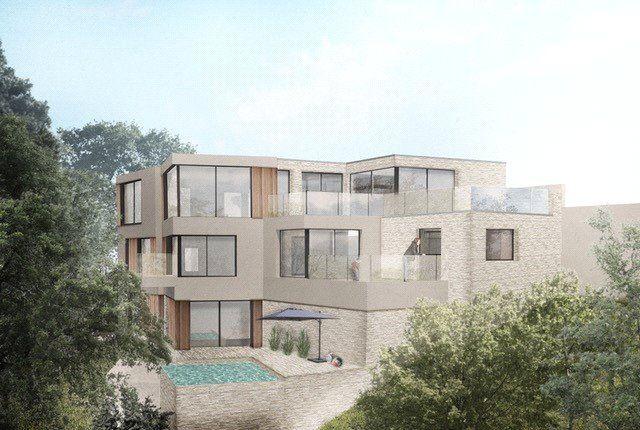 Thumbnail Detached house for sale in Le Mont Arthur, St Brelade, Jersey