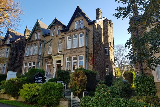 Thumbnail Property for sale in Kings Road, Harrogate, North Yorkshire