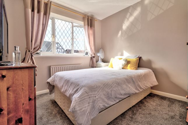 Bedroom of Almond Drive, Plympton, Plymouth PL7
