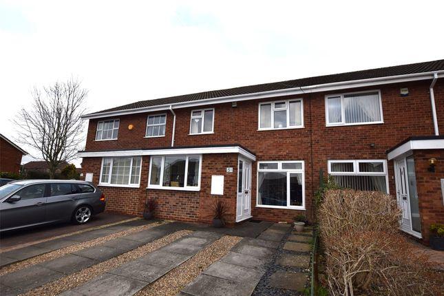 Thumbnail Terraced house for sale in Kempton Grove, Cheltenham, Gloucestershire
