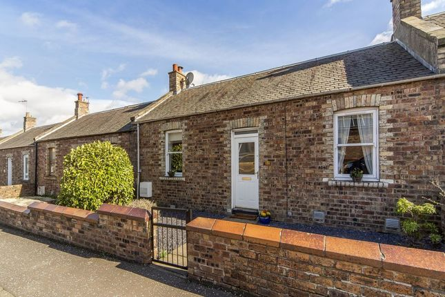 Thumbnail Terraced bungalow for sale in 3 Lothian Street, Rosewell