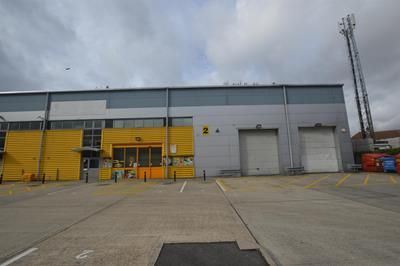 Thumbnail Light industrial to let in Unit 2, 40 Purley Way, Croydon, Surrey