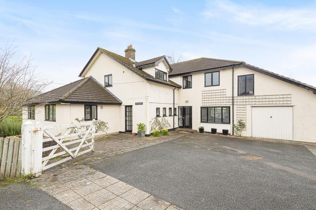 Thumbnail Detached house for sale in Hay On Wye, Cusop