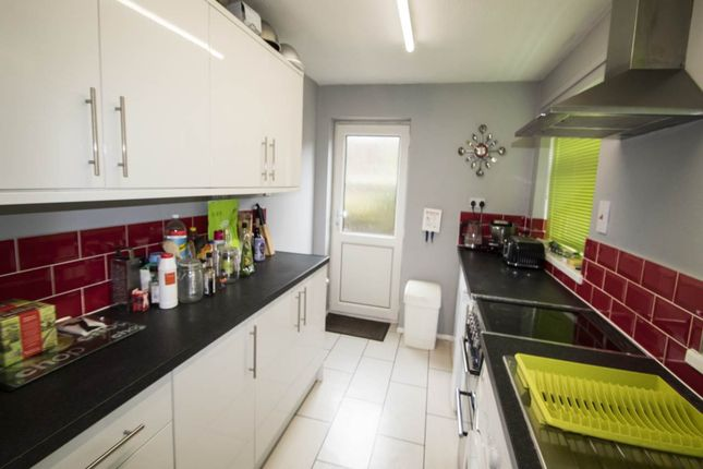 Thumbnail Property to rent in Jessica Mews, Canterbury, Kent