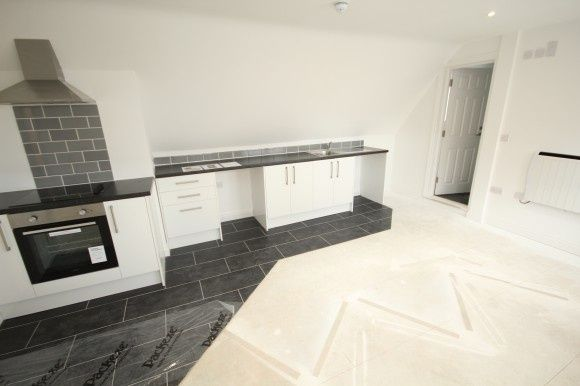 Thumbnail Flat for sale in Apartment 6, Montagu Apartments, Montagu Street, Kettering