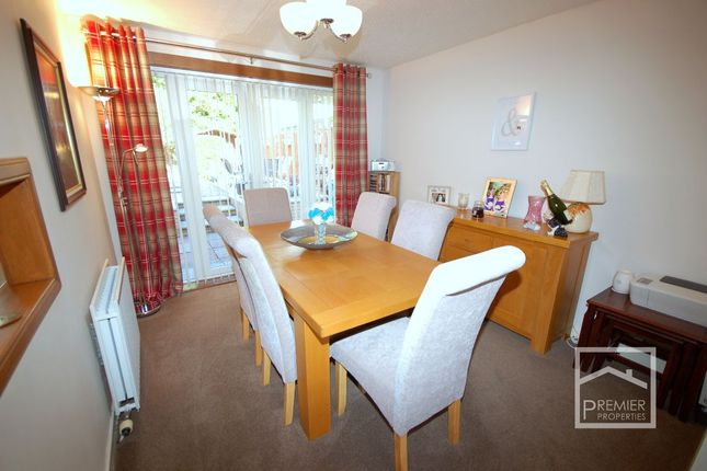 Dining Area of Dechmont View, Uddingston, Glasgow G71