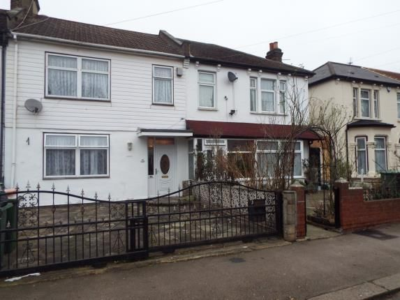 Thumbnail Property for sale in Durham Road, London