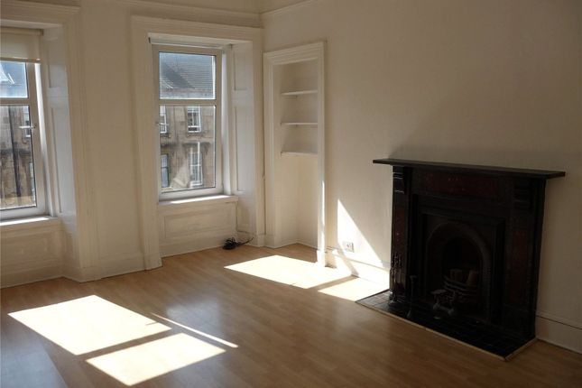 Thumbnail Flat for sale in Nithsdale Road, Glasgow, Lanarkshire.