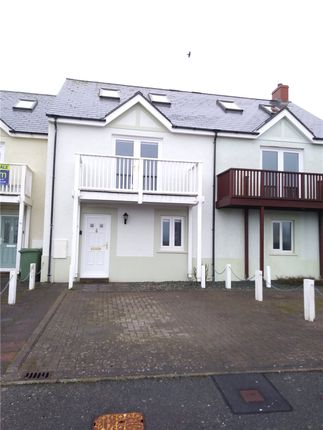 Thumbnail Link-detached house to rent in Puffin Way, Broad Haven, Haverfordwest