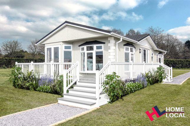2 bed bungalow for sale in The Warren, Woodham Walter, Maldon CM9