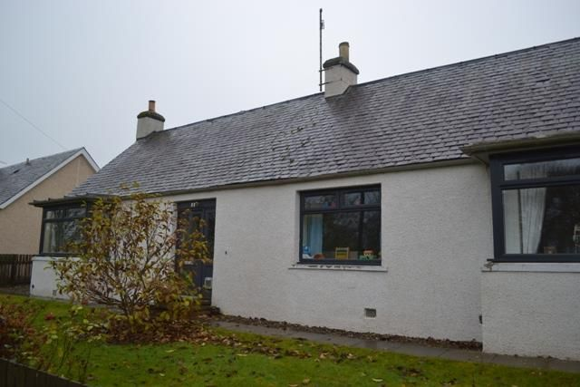 Thumbnail Cottage to rent in Tayview Cottage, Luncarty, Perth