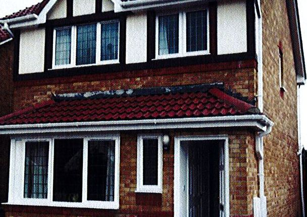 Thumbnail Detached house for sale in Langdale Plot 177, Ratings Village, Barrow