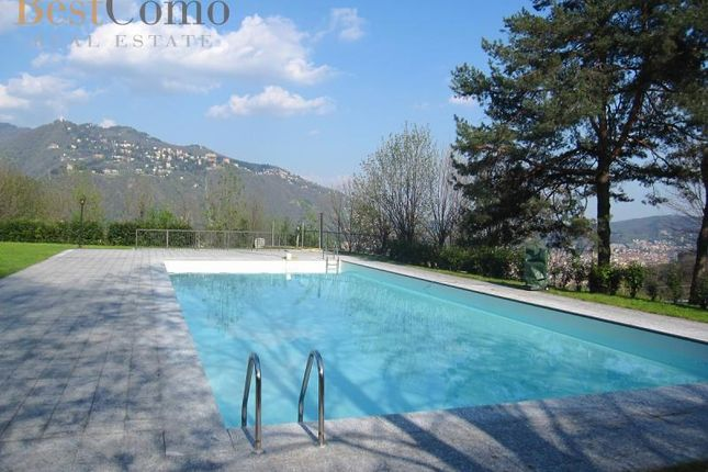 2 bed apartment for sale in Como, Lake Como, Lombardy, Italy