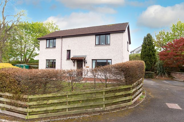 3 bed detached house for sale in Gillbrae, Dumfries DG1