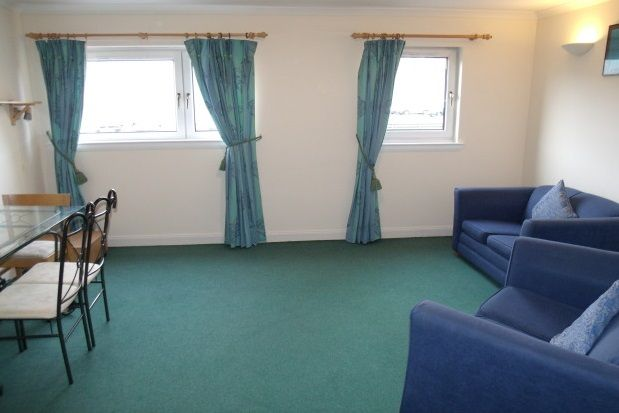 Thumbnail Flat to rent in Norval Street, Glasgow