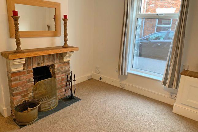 Living Room of North Street, Salisbury, Wiltshire SP2