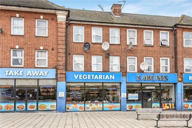 Thumbnail Flat for sale in Dominion Parade, Station Road, Harrow, Middlesex