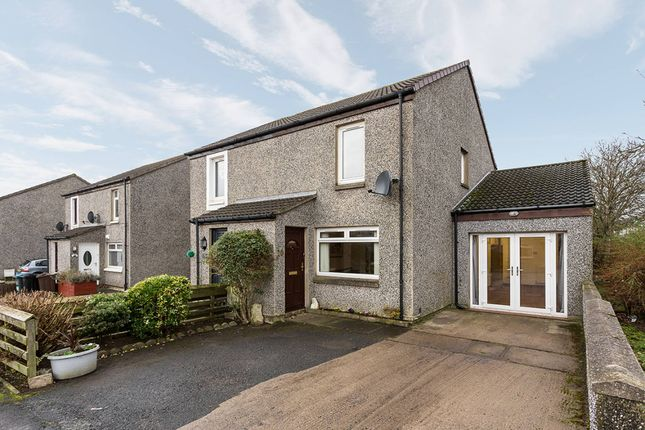 Thumbnail Semi-detached house for sale in Langdykes Way, Cove Bay, Aberdeen